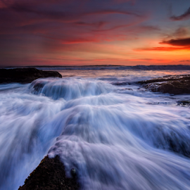 impress by Raung Binaia - Landscapes Waterscapes