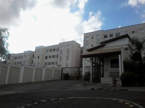 Apartamento residencial para venda e locação, Jardim Márcia,...