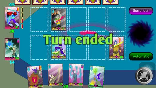CardzDaDuel - screenshot