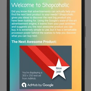 Download Shopcoholic for Windows Phone