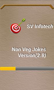 Non Veg Jokes- screenshot thumbnail