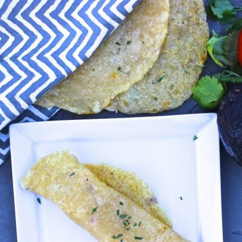 Secret-Ingredient Baked Paleo Tortillas – grain free, nut free, and vegan