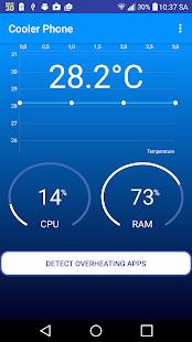 App Phone Cooler APK for Windows Phone