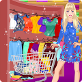 Game Mall Shopping Summer Fashion apk for kindle fire