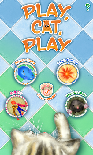 Play, Cat, Play APK