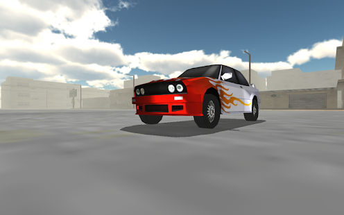 Advanced Fast Tuning Car 2015 - screenshot
