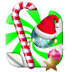 Christmas Deco Stickers App