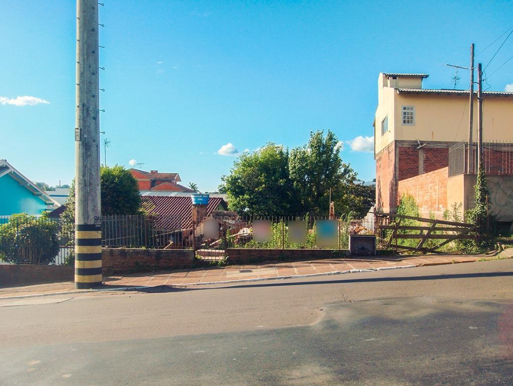 Terreno em Rondonia/ Stº.afonso, Novo Hamburgo - RS