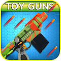 Toy Guns - Gun Simulator APK for Bluestacks