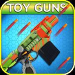 Toy Guns - Gun Simulator Icon