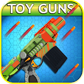 Spielzeugwaffe Waffe Simulator