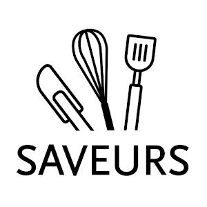 Cover art Saveurs