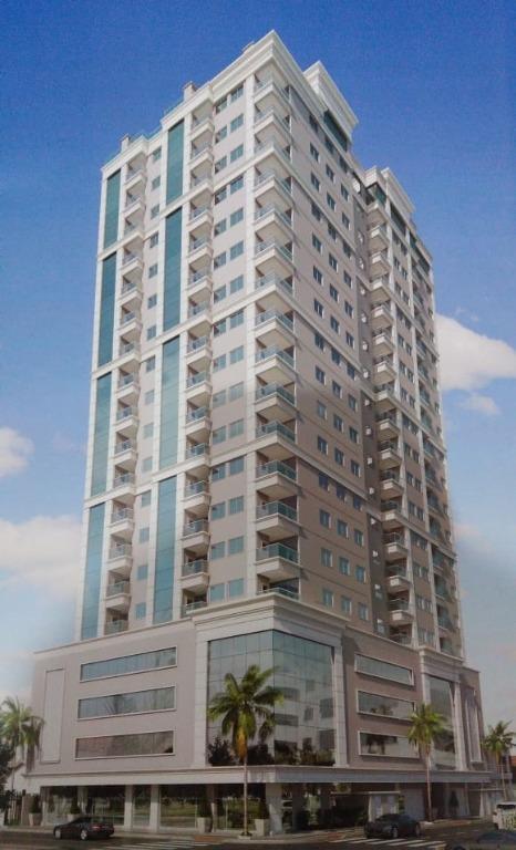 Apartamento com 2 dormitórios sendo 1 suíte à venda, 70 m² por R$ 470.000 - Morretes - Itapema/SC