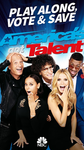 AGT: America's Got Talent Screenshot
