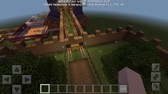 10 test runs. Minecraft map APK for Bluestacks