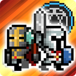Dungeon n Pixel Hero(RetroRPG) Apk