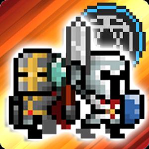 Cover art Dungeon & Pixel Hero(RetroRPG)