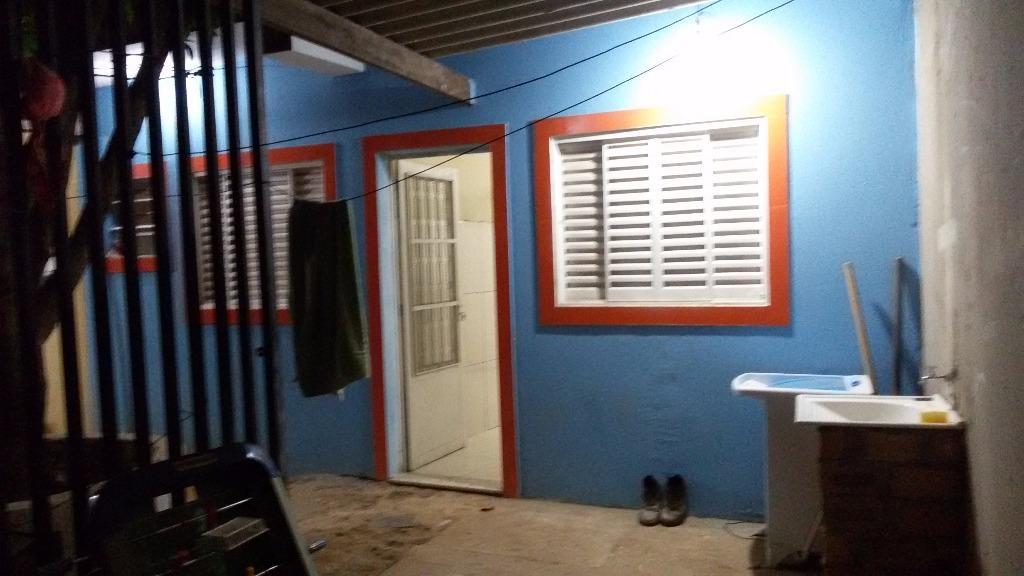 Casa  residencial à venda, Chácara Boa Vista, Campinas.