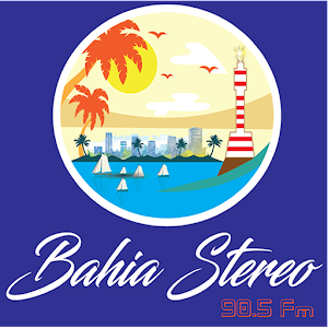 Download Radio Bahia Stereo 90.5 FM For PC Windows and Mac