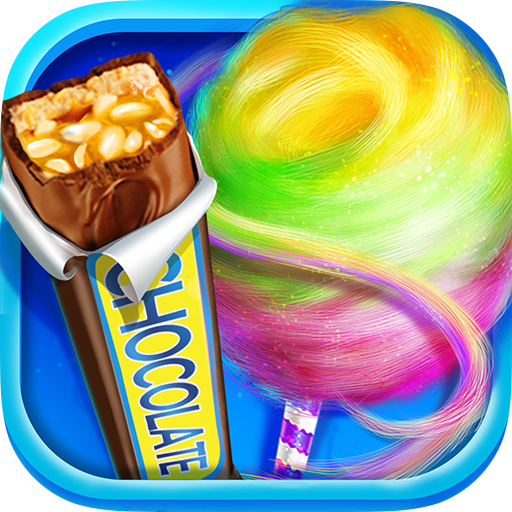 Sweet Candy Store! Food Maker (game)