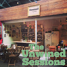 The Unwined Sessions