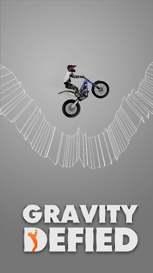 Gravity Defied Screenshot