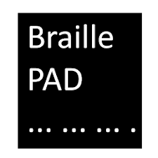 Braille Pad