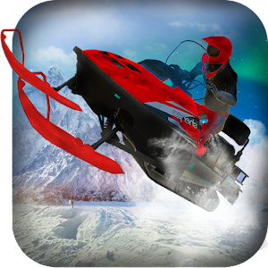 Download Snow Jet Pro Bike Stunts & Jumping Adventure 2017 For PC Windows and Mac