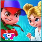 Karate Girl vs. School Bully-Based on true stories For PC / Windows / MAC