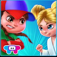 Karate Girl vs. School Bully-Based on true stories For PC