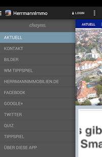 Herrmann Immobilien - screenshot