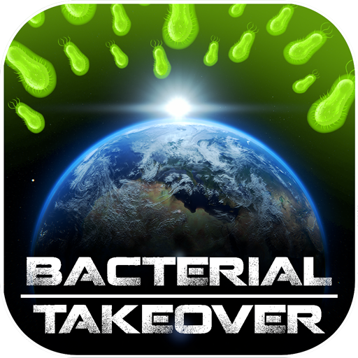 Bacterial Takeover - Idle Clicker (game)