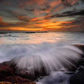 spread by Raung Binaia - Landscapes Waterscapes