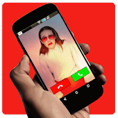 App Call from mirandaa sing APK for Kindle