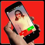 Call from mirandaa sing APK Descargar