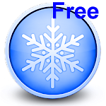 Snow Cover Free Icon