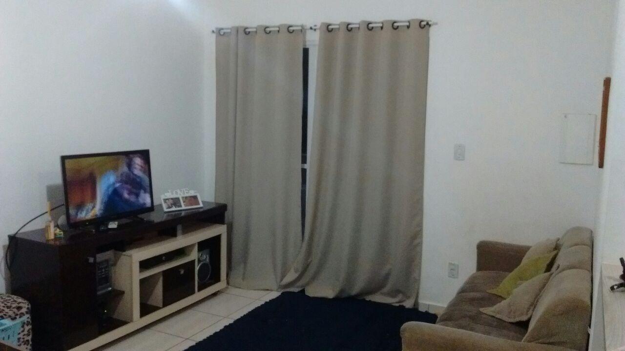 Apartamento à Venda - Lopes de Oliveira