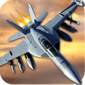 Download Android Game Gunship Modern War: Warfare Helicopter Battle Game for Samsung