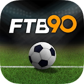 Free FTB90 - Live Soccer News App APK for Windows 8