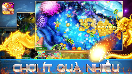 Sundayclub Online - Ban Ca Doi Thuong 2018 screenshot 2