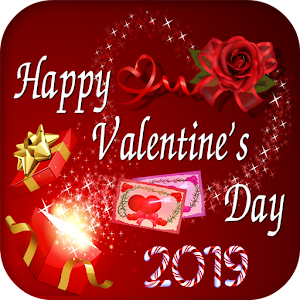 Valentine Greeting Card 2019 For PC / Windows 7/8/10 / Mac – Free Download