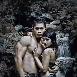 Gav&Dev by Catur Sulistiyanto - People Couples (  )