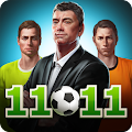 11x11: Football manager APK Descargar