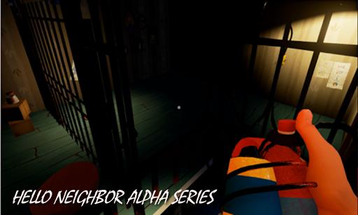 my hello neighbor : alpha 4 hints For PC