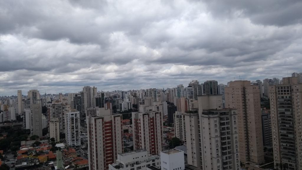 Cobertura à Venda - Jardim das Acácias