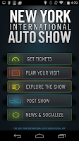 Screenshot of New York Intl. Auto Show