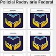 PRF Policia Rodoviária Federal