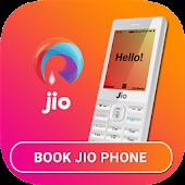 Book JioPhone - 4g Free Mobile