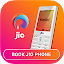 Book JioPhone - 4g Free Mobile