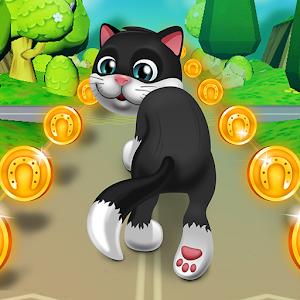 Cat Simulator - Kitty Cat Run For PC / Windows 7/8/10 / Mac – Free Download